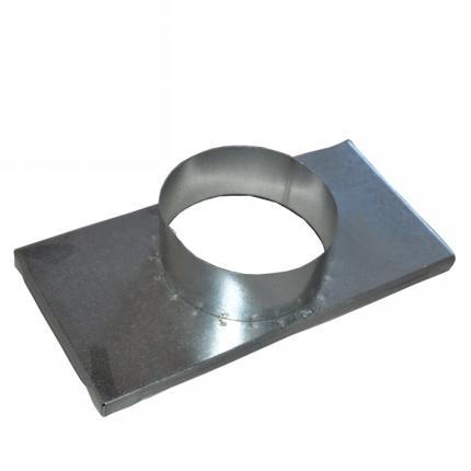 Boîtier diffuseur K2 ,KZ2/150   (195 x175 mm)